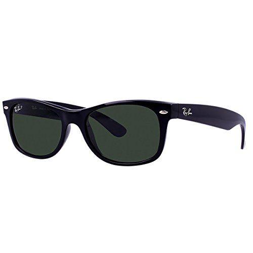 Ray Ban Rb2132 New Wayfarer Polarized Ray Ban Sunglasses Classic Sunglasses Wayfarer Sunglasses