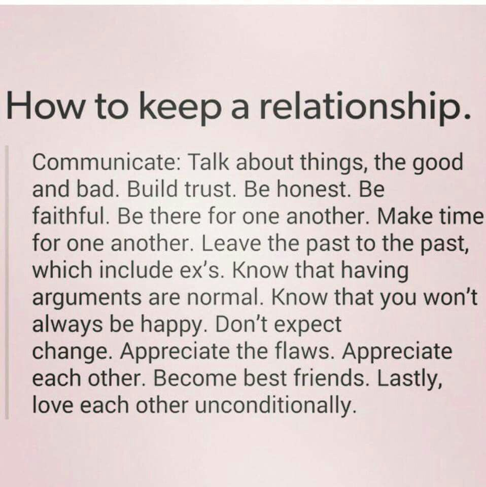 Quotes About Love And Relationships How To Keep A Relationship  Love And Relationships  Pinterest