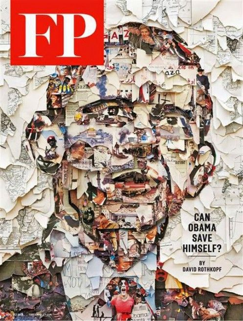Maglove 19 september 2014 cool collages crosswords and creative fp septemberoctober cover can obama save himself publicscrutiny Images