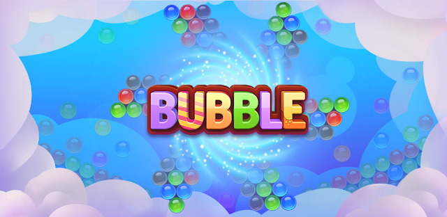 Free Game App Download Bubble Shooter Pop Game app