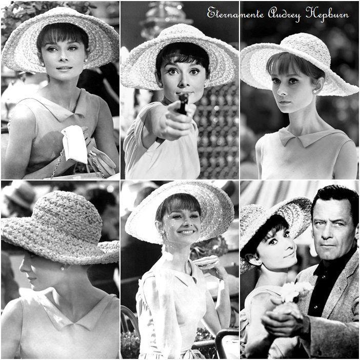 Paris When It Sizzles, 1963