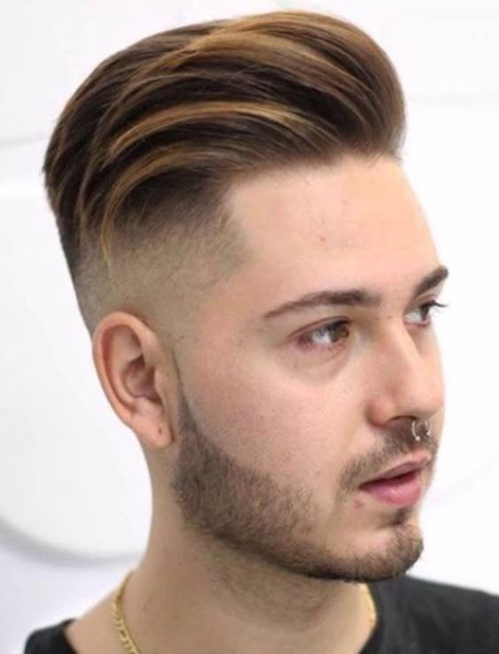 Stylish Men\'s Hairstyles 2017-2018 | Mens hairstyles 2018 ...