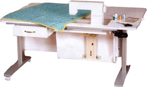 Beau Build Sewing Table Plans Design DIY Toy Box Cake Instructions .