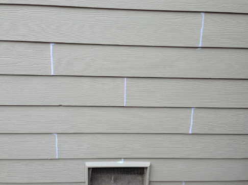 Caulking Hardie Board Siding Diy Pinterest Hardie