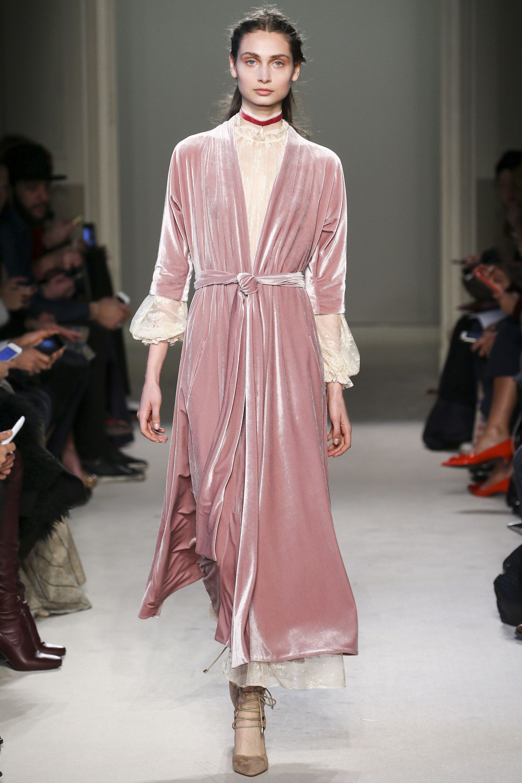 Luisa Beccaria Fall 2016 Ready-to-Wear Fashion Show | Alta costura ...