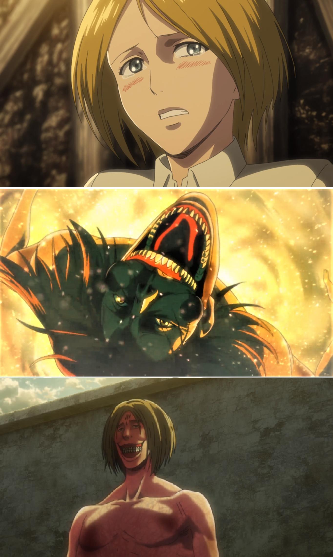 Attack On Titan Dina - My Anime List