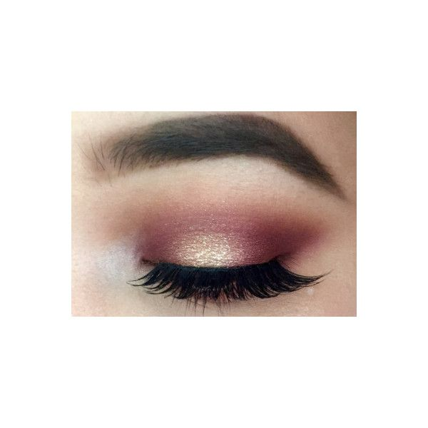 Tumblr ❤ liked on Polyvore featuring makeup