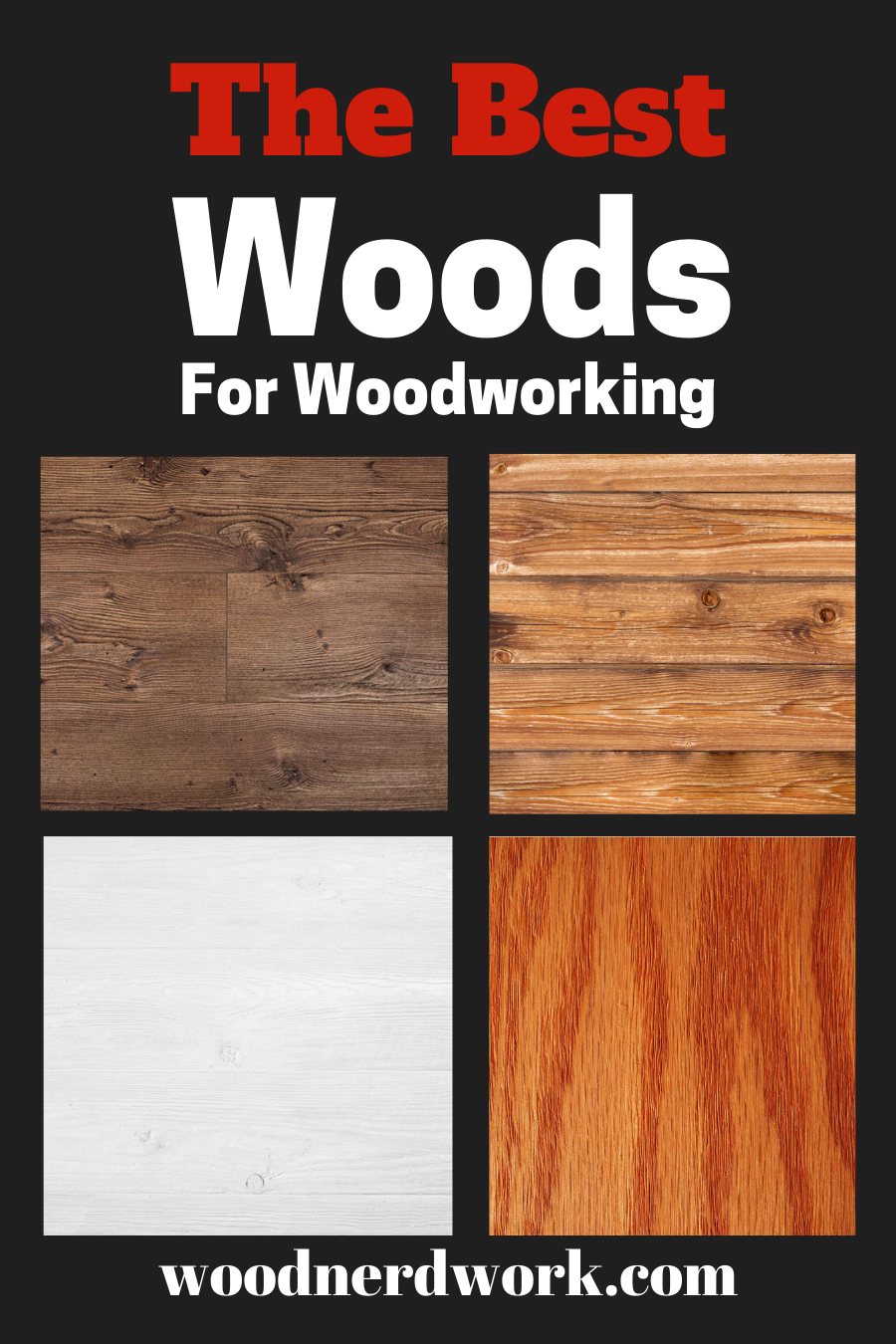 Types Of Wood For Furniture And Woodworking Types Of Wood Different Types Of Wood Wood Working For Beginners