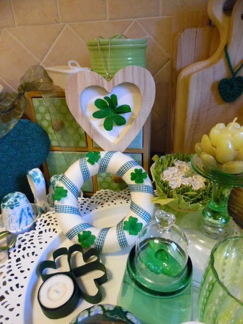 ilprofumodelcalicanto: Saint Patrick's Day