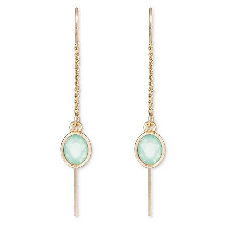 SUGARFIX by BaubleBar™ Delicate Drop Earrings : Target