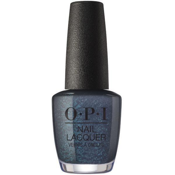 OPI Nail Lacquers - Coalmates #J03 | Opi nails, OPI and Manicure