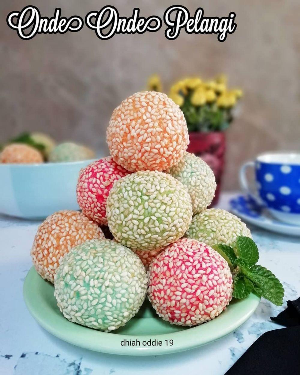 15 Resep Kue Dari Tepung Beras Instagram Resep Kue Emak Qsuin Photography Di 2020 Resep Resep Kue Kue