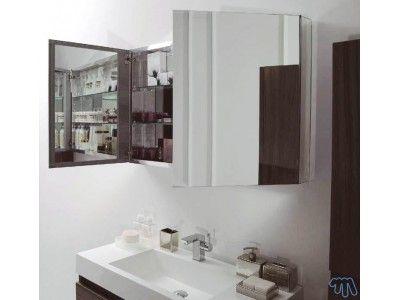Miroir salle de bain design Armoire de toilette SLOOP Mobilier
