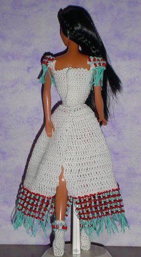 Cheyenne Rain #indianbeddoll