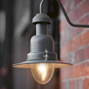 Outdoor Wall Lights Homebase