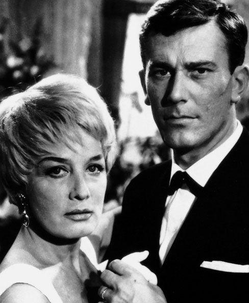 Mady Rahl Hellmut Lange In Der Falscher Von London D 1961 Alte Filme Filme Film Tipp