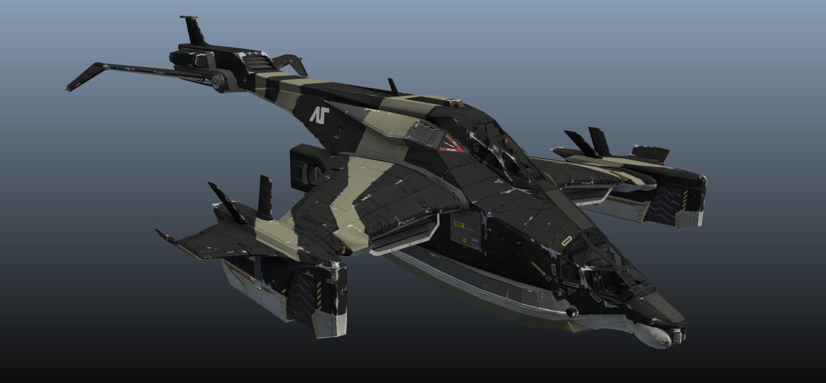 Future Helicopter Gunship   www.pixshark.com - Images ...