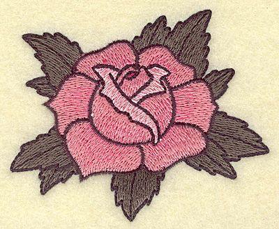 Pretty Rose!