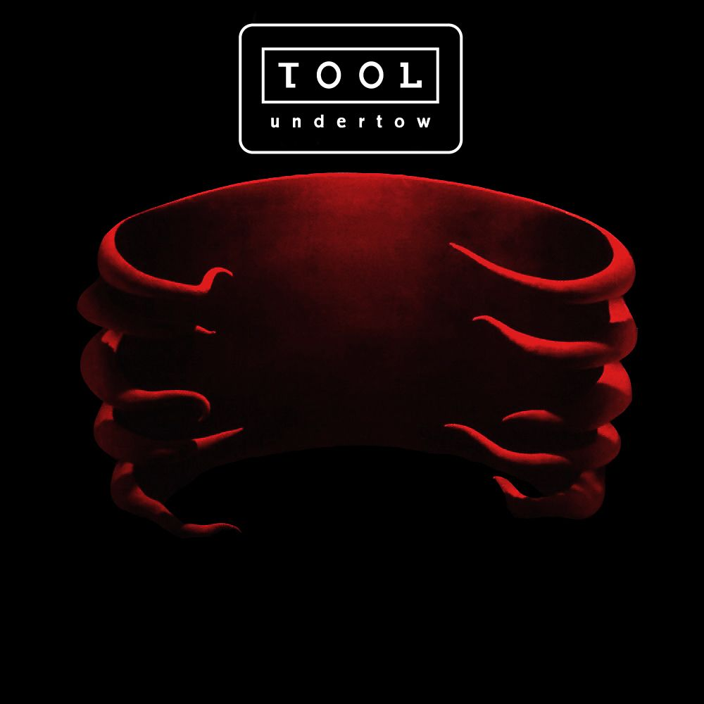 Tool - Undertow | Favorite Albums | Music bands, Music