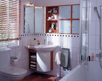 kleines Badezimmer Ideen Haus - Bad-Ideen Pinterest kleine