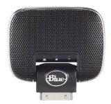 Blue Microphones Mikey Digital Recording Microphone for Apple iPhone 4/4S, iPad and iPad 2