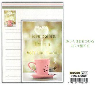 MRS LIVING   Rakuten Global Market: Cameo Skyser Photo 5 pattern letter FINE MOOD/03538