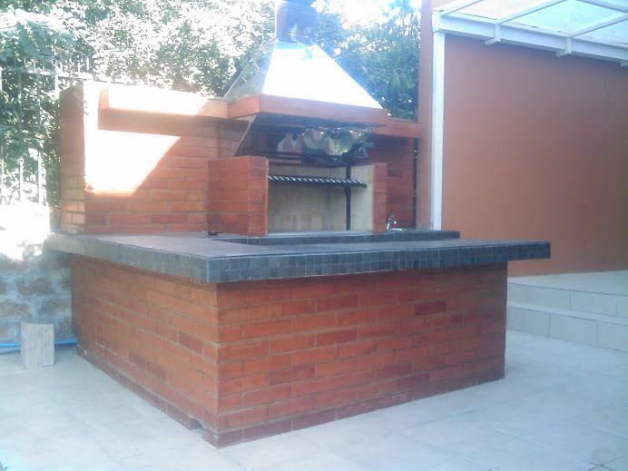 Quincho Camino De La Brisa Quincho Y Terrazas Quinchos Y