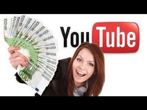 Como Ganhar Dinheiro Na Internet Apenas Vendo Videos Youtube