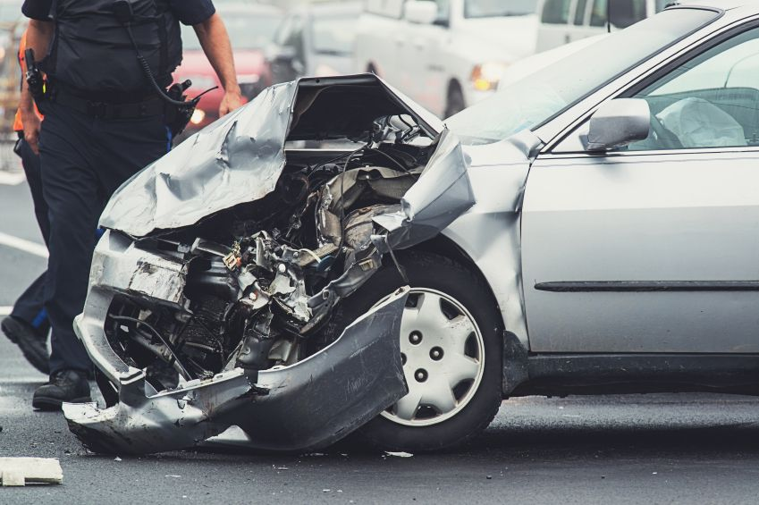 When To File A Car Insurance Claim And When Not To Car