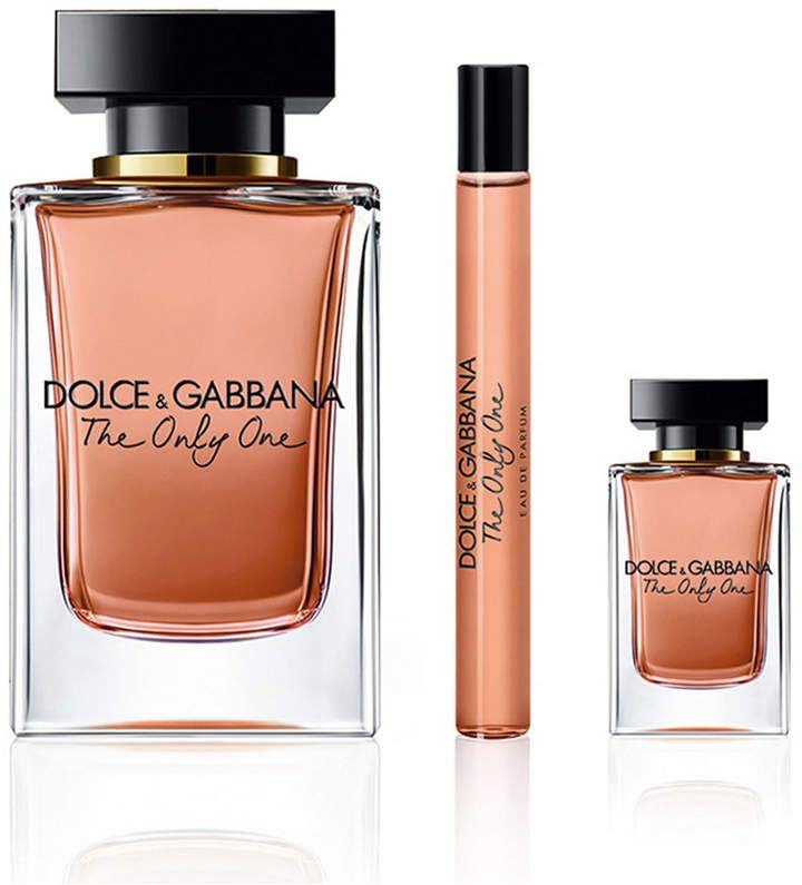 dolce gabbana the only one body lotion