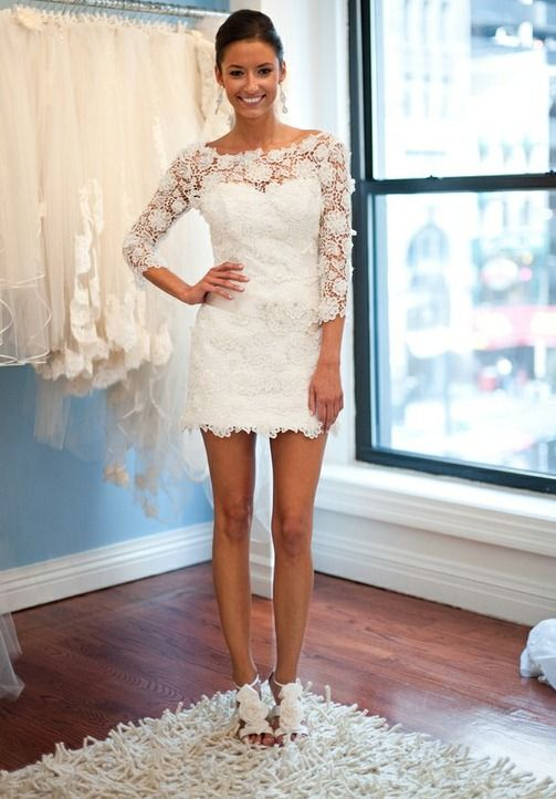 Wedding Rehearsal Dinner Dress