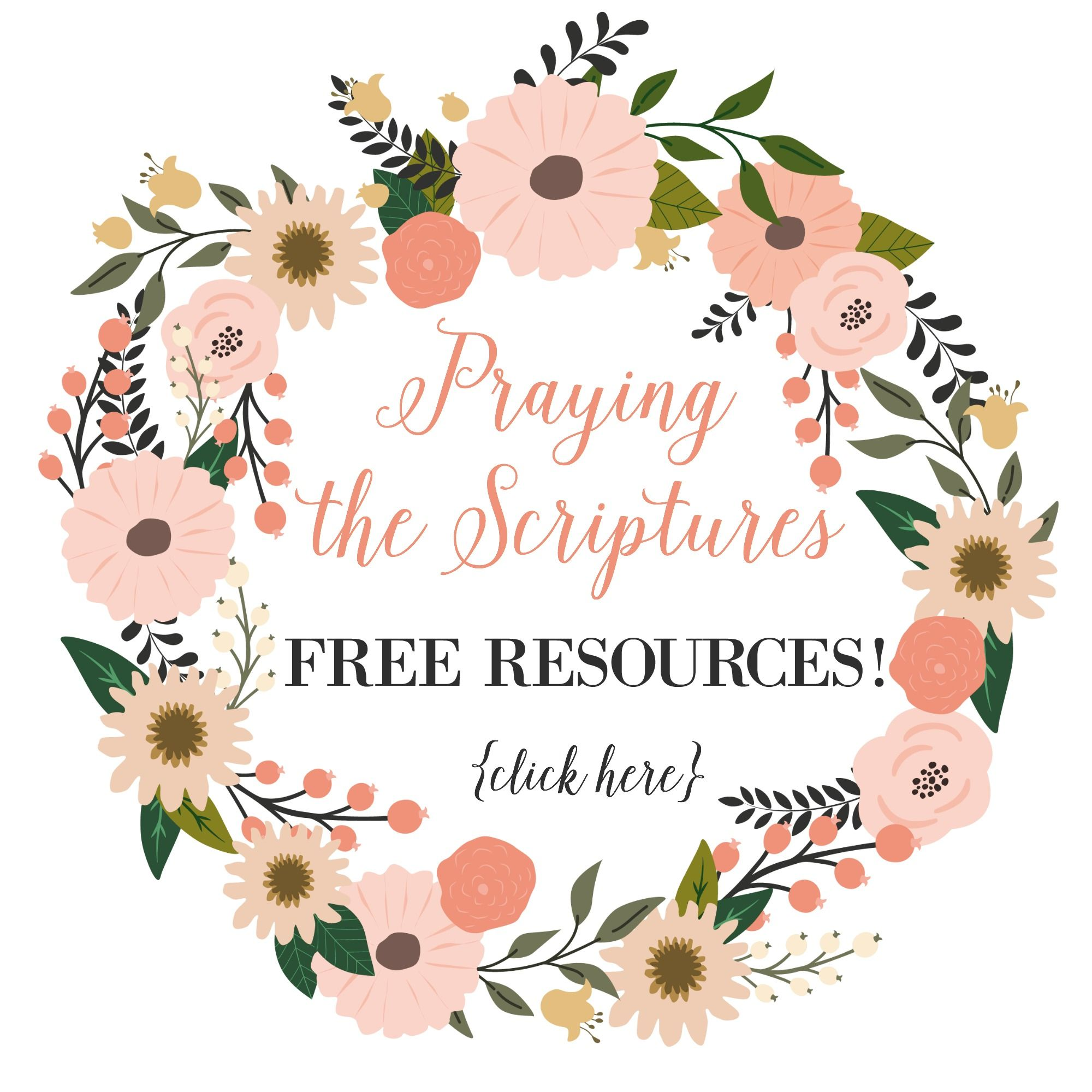 Praying Psalm 51 And Free Scripture Cards