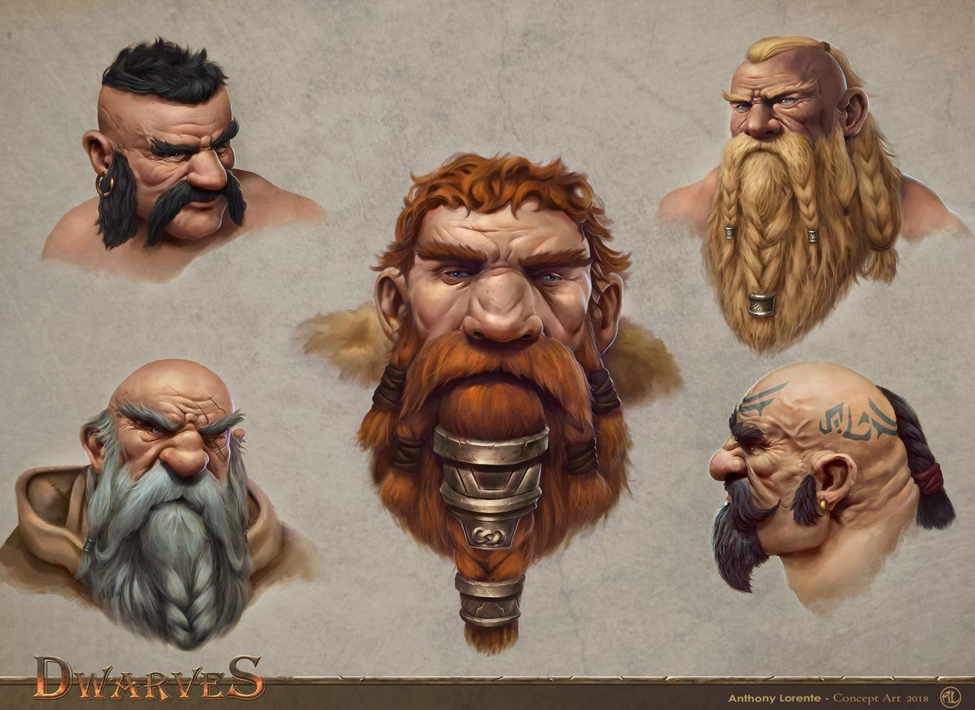 Rugged Male Character Design Male Character Design Older Evil Male Character Design Personagens De Rpg Arte Com Personagens Arte Conceitual De Personagens