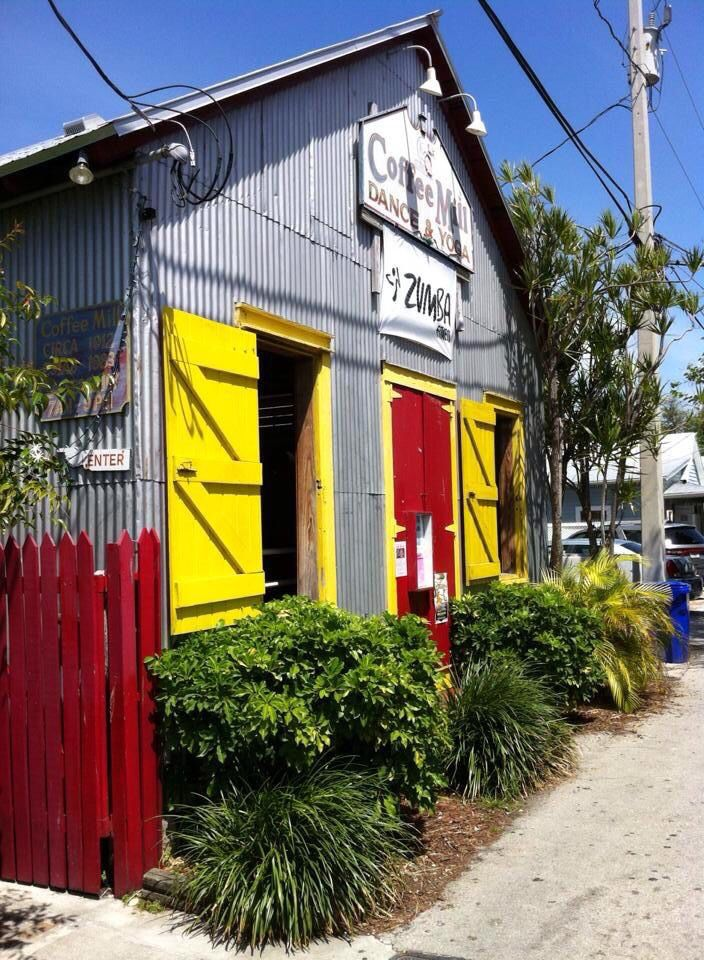 Keywest Coffee Mill Dance Studio Great Cles For All Ages Ballet Jazz Yoga Zuma Hip Hop More Check Their Schedule When You Re In Town