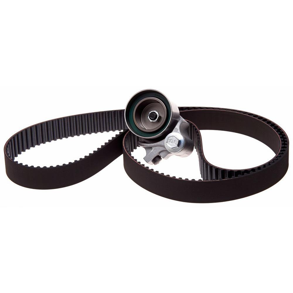 Gates Powergrip Premium Oe Timing Belt Component Kit Tck219 Timing Belt Chrysler Lhs Belt