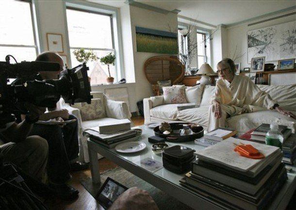 joan s apartment joan didion apt apartments  joan didion in her new york apartment