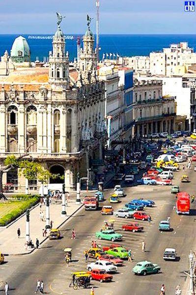 Havana #cubaisland