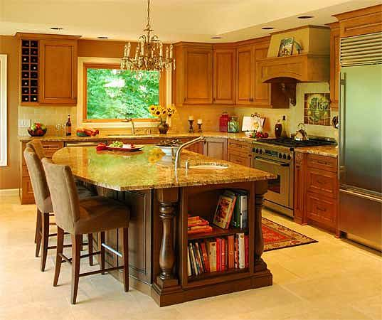 Huggy Bear Kitchen Cabinet Gallery With Examples Of The Unique Designs And  Beautiful Cabinetry Work We