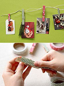 diy - fabric tape #fabrictape
