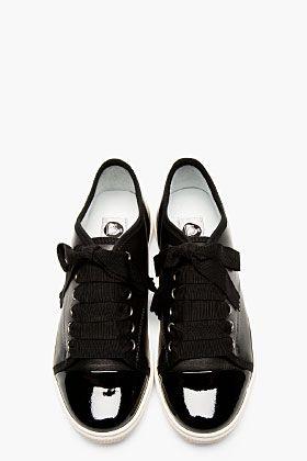 LANVIN // | Sneakers, Lace sneakers