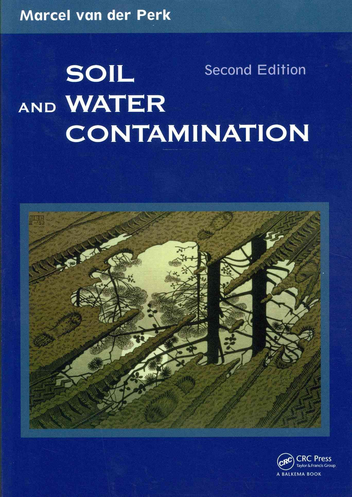 Soil and water contamination contaminated water water soil