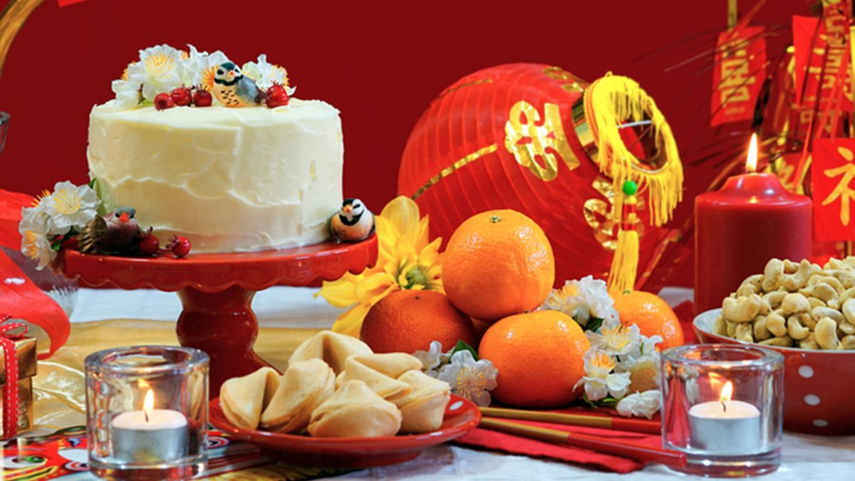 How to Host a Chinese New Year Party (and Why You