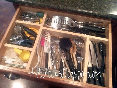 My diy kitchen drawer organizer do it yourself home projects from my diy kitchen drawer organizer do it yourself home projects from ana white solutioingenieria Choice Image