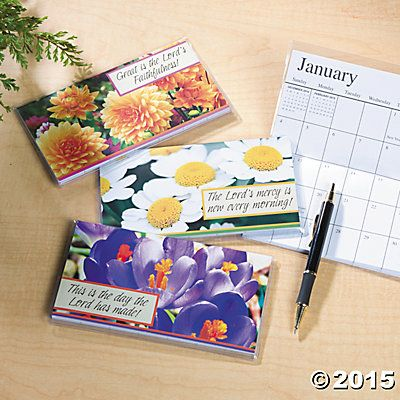 2015-2016 Faith Pocket Planners, Stationery  Calendars, Gifts