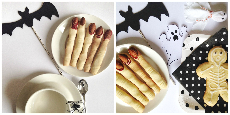 Dita di strega per Halloween Halloween, Notte di