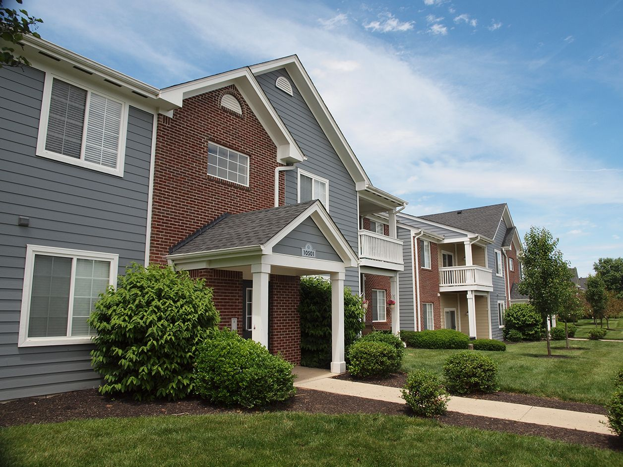 Idea by HILLS Properties on Shadow Ridge Apartments
