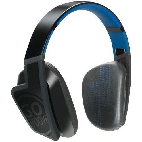 GOgroove BlueVIBE FXT Headset #GGBVFXT100BLEW