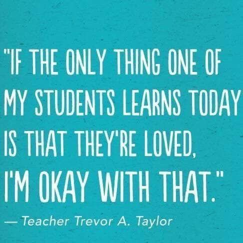 Pin by Kerry Reeves on Teacher {Cute & True} Stuff ...