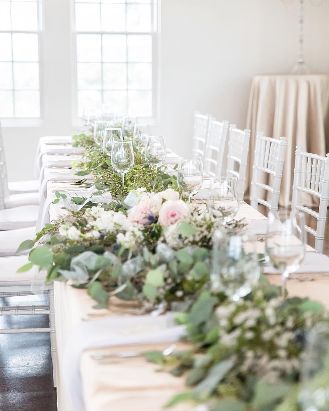 Wedding table decor ideas | lady Ilg Photography | Real Weddings ...