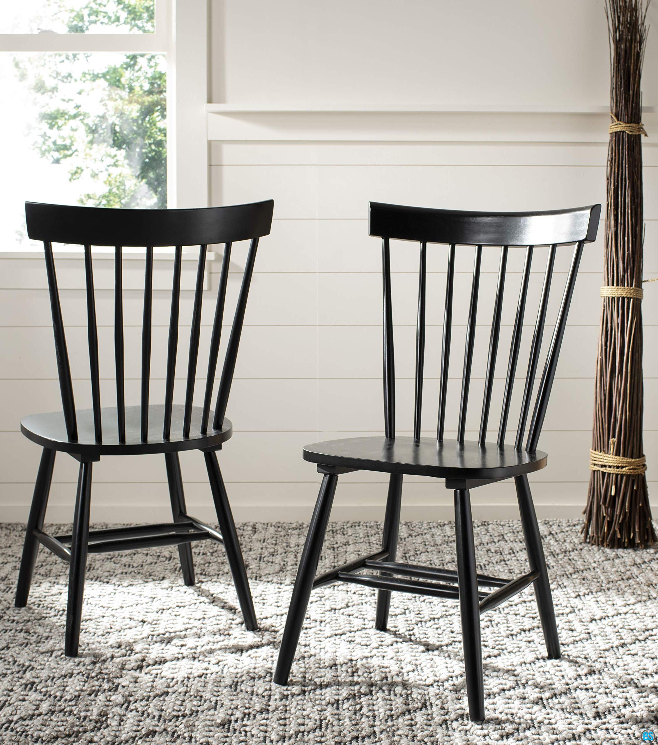 16++ Black farmhouse dining chairs info